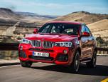 BMW X4 xDrive20i M Sport บีเอ็มดับเบิลยู เอ็กซ์ 4 ปี 2016 ภาพที่ 02/20