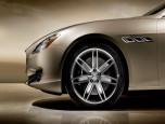 Maserati Quattroporte GTS มาเซราติ ควอทโทรปอร์เต้ ปี 2013 ภาพที่ 05/18
