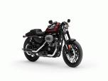 Harley-Davidson Sportster Roadster MY2019 ฮาร์ลีย์-เดวิดสัน สปอร์ตสเตอร์ ปี 2019 ภาพที่ 1/4