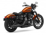 Harley-Davidson Sportster Iron 883 MY20 ฮาร์ลีย์-เดวิดสัน สปอร์ตสเตอร์ ปี 2020 ภาพที่ 19/19
