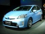 Toyota Prius 1.8 Top Grade โตโยต้า พรีอุส ปี 2012 ภาพที่ 16/16
