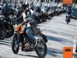 KTM 200 Duke Standard เคทีเอ็ม ปี 2013 ภาพที่ 03/11