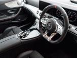 Mercedes-benz AMG E 53 4 MATIC+Coupe เมอร์เซเดส-เบนซ์ เอเอ็มจี ปี 2019 ภาพที่ 05/10