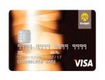 บัตรเครดิต กรุงศรี วีซ่า/ มาสเตอร์การ์ด (Krungsri Visa/ MasterCard Credit Card) Krungsri Visa Card : ภาพที่ 2/2