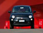 Fiat 500 Sport Premium เฟียต ปี 2010 ภาพที่ 1/7
