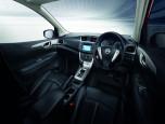 นิสสัน Nissan Pulsar 1.6 V พัลซาร์ ปี 2013 ภาพที่ 08/20