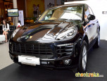 Porsche Macan S Diesel ปอร์เช่ มาคันน์ ปี 2014 ภาพที่ 09/18