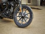 Harley-Davidson Sportster Iron 883 ฮาร์ลีย์-เดวิดสัน สปอร์ตสเตอร์ ปี 2017 ภาพที่ 08/10