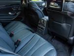 Mercedes-benz S-Class S 500 e AMG Premium เมอร์เซเดส-เบนซ์ เอส-คลาส ปี 2016 ภาพที่ 10/12
