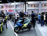 Yamaha Aerox 155 ABS Version MY18 ยามาฮ่า แอร็อกซ์ 155 ปี 2017 ภาพที่ 2/3
