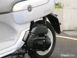 Yamaha QBIX ABS ยามาฮ่า คิวบิกซ์ ปี 2017 ภาพที่ 07/33