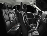 Volvo V40 T4 Momentum วอลโว่ วี40 ปี 2017 ภาพที่ 05/17