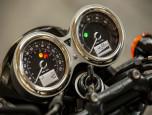 Triumph Bonneville T100 / T100 Black ไทรอัมพ์ บอนเนวิลล์ ปี 2017 ภาพที่ 10/12