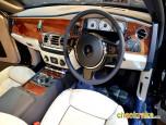 Rolls-Royce Ghost Series II Extended Wheelbase โรลส์-รอยซ์ โกสต์ ปี 2014 ภาพที่ 12/18