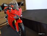 Ducati SuperSport S Performance ดูคาติ ซูเปอร์สปอร์ต ปี 2017 ภาพที่ 15/19