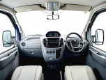 MG V80 11 seat MT เอ็มจี เอ็มจี วี80 ปี 2019 ภาพที่ 07/20
