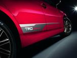 Toyota Prius TRD Sportivo II Standard โตโยต้า พรีอุส ปี 2012 ภาพที่ 07/10