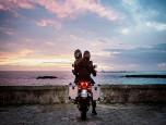 Ducati Multistrada 950 White Adventure Toring ดูคาติ มัลติสตราด้า ปี 2017 ภาพที่ 16/17