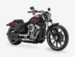 Harley-Davidson Softail Breakout ฮาร์ลีย์-เดวิดสัน ซอฟเทล ปี 2018 ภาพที่ 1/9