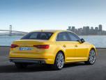 Audi A4 40 TFSI S Line ออดี้ เอ4 ปี 2017 ภาพที่ 4/8