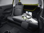 มิตซูบิชิ Mitsubishi Mirage GL มิราจ ปี 2012 ภาพที่ 13/20