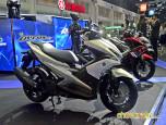 Yamaha Aerox 155 ABS ยามาฮ่า แอร็อกซ์ 155 ปี 2017 ภาพที่ 17/17