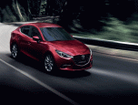 Mazda 3 2.0 C Sedan MY2018 มาสด้า ปี 2018 ภาพที่ 2/7