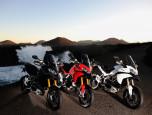 Ducati Multistrada 1200 ดูคาติ มัลติสตราด้า ปี 2015 ภาพที่ 09/10