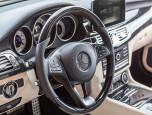 Mercedes-benz CLS-Class CLS250 D Exclusive เมอร์เซเดส-เบนซ์ ซีแอลเอส-คลาส ปี 2014 ภาพที่ 8/8