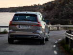 Volvo V60 T8 Twin Engine AWD Inscription วอลโว่ วี60 ปี 2020 ภาพที่ 15/15