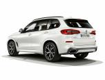BMW X5 xDrive45e M Sport บีเอ็มดับเบิลยู เอ็กซ์5 ปี 2019 ภาพที่ 2/5