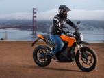 Zero Motorcycles DS ZF 12.5 ซีโร มอเตอร์ไซค์เคิลส์ ดีเอส ปี 2014 ภาพที่ 08/15