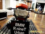 BMW R nine T Urban G/S บีเอ็มดับเบิลยู อาร์ ปี 2017 ภาพที่ 22/25
