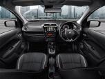 Mitsubishi Attrage GLX - CVT มิตซูบิชิ แอททราจ ปี 2019 ภาพที่ 1/4