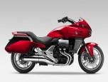 Honda CTX 1300 ฮอนด้า ปี 2014 ภาพที่ 05/12