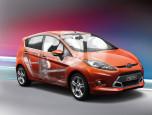 ฟอร์ด Ford Fiesta 5Dr 1.5 Sport Powershift เฟียสต้า ปี 2012 ภาพที่ 10/18
