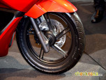 ฮอนด้า Honda PCX ปี 2014 ภาพที่ 09/14