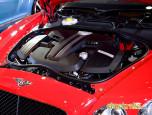 Bentley Continental GT V8 S Convertible เบนท์ลี่ย์ คอนติเนนทัล ปี 2014 ภาพที่ 10/14