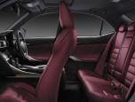 Lexus IS 200t F Sport เลกซัส ไอเอส ปี 2017 ภาพที่ 09/14