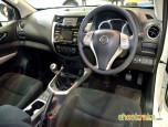 Nissan Navara NP300 King Cab V 6MT นิสสัน นาวาร่า ปี 2014 ภาพที่ 07/12