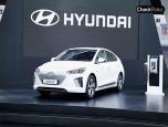 Hyundai IONIQ EV ฮุนได IONIQ ปี 2018 ภาพที่ 16/20