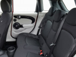 Mini Hatch 5 Door Cooper S มินิ แฮทช์ 5 ประตู ปี 2014 ภาพที่ 09/14