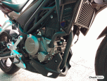 CFMOTO 250NK ABS ซีเอฟโมโต 250เอ็นเค ปี 2018 ภาพที่ 08/12