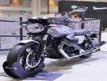 Moto Guzzi V7 III Milano โมโต กุชชี่ วี7 ปี 2018 ภาพที่ 03/12