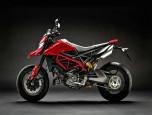 Ducati Hypermotard 950 ดูคาติ ปี 2018 ภาพที่ 4/8