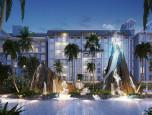 แกรนด์ ฟลอริด้า บีชฟร้อนท์ คอนโด รีสอร์ท พัทยา (Grand Florida Beachfront Condo Resort Pattaya) ภาพที่ 2/5