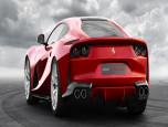 Ferrari 812 Superfast V12 เฟอร์รารี่ ปี 2017 ภาพที่ 05/19