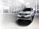 โตโยต้า Toyota Fortuner 3.0 V 2WD ฟอร์จูนเนอร์ ปี 2012 ภาพที่ 02/20