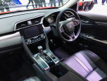 Honda Civic 1.5 Turbo RS ฮอนด้า ซีวิค ปี 2018 ภาพที่ 14/17