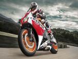 Honda CBR 1000RR Repsol ฮอนด้า ซีบีอาร์ ปี 2014 ภาพที่ 05/10